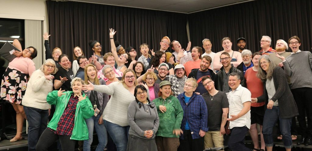 Mental Health Equity, Access, and Belonging within GALA Choirs, Part 1
