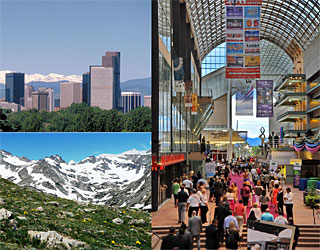 2015 Leadership Symposium in Denver