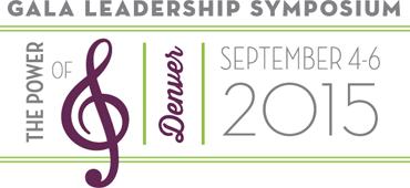GALA Leadership Symposium 2015