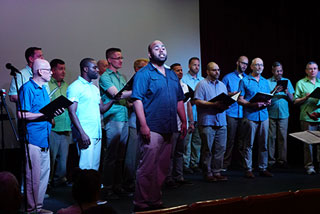 Gay Men's Chorus of Washington D.C.
