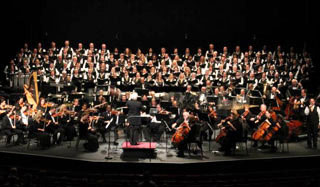 Orlando Gay Chorus with Philharmonic Orchestra