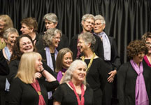 Resonance Women's Chorus