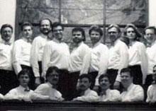 Heartland Chorus