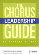 The Chorus Leadership Guide