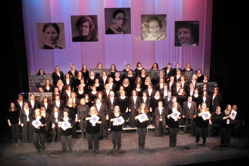 Kansas City Women's Chorus