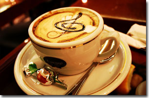 Coffee Cup Concerts