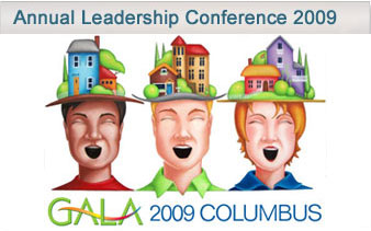 Annual Leadership 2009