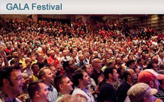 Festival 2012 Denver