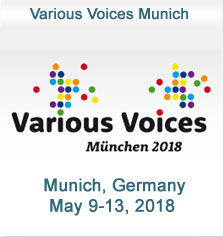Various Voices Munich