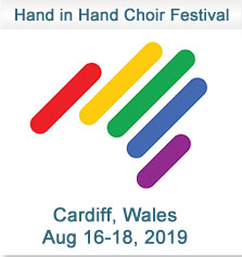Hand in Hand Choir Festival