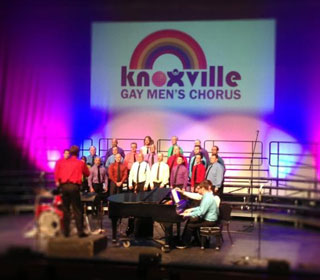 Knoxville Gay Mens Chorus