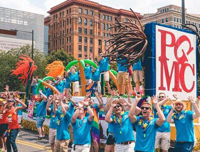 Philadelphia Gay Men's Chorus