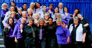 New Mexico Womens Chorus