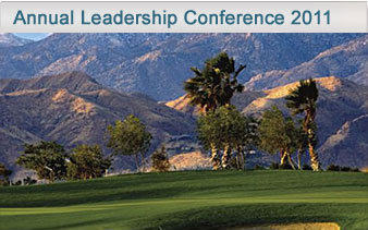 Annual Leadership Conference 2011