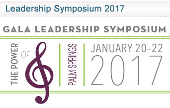 Leadership Symposium 2017