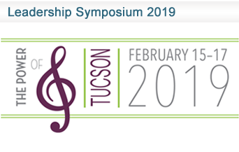 Leadership Symposium 2019