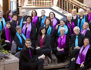 Phoenix Womens Chorus