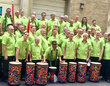Palm Springs Gay Men's Chorus