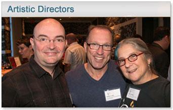 Artistic Directors