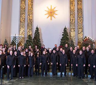 River City Chorus