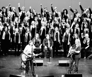 San Diego Womens Chorus