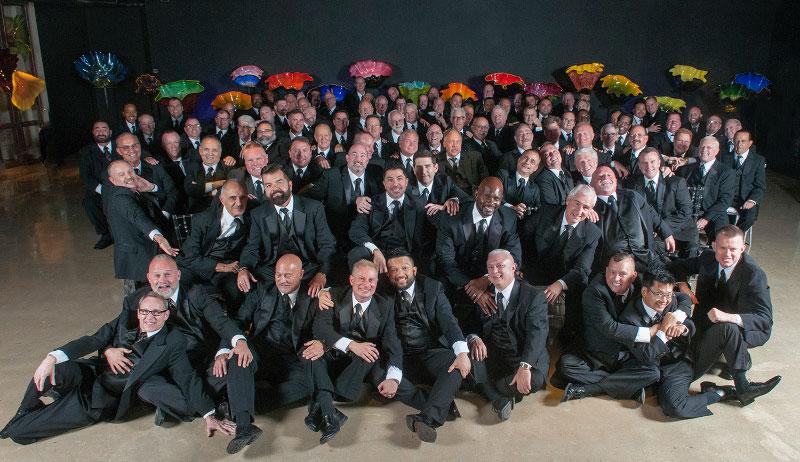 Member Spotlight Knoxville Gay Mens Chorus Gala Choruses