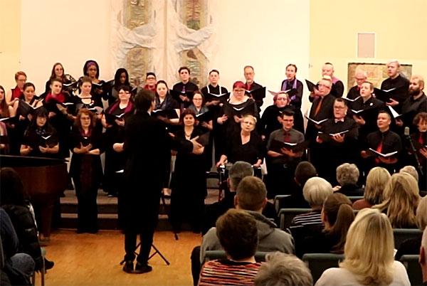 Spectrum Singers