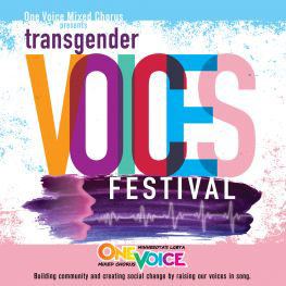 Transgender Voices Festival
