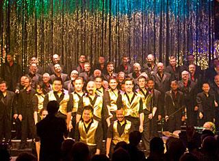 Vancouver Mens Chorus